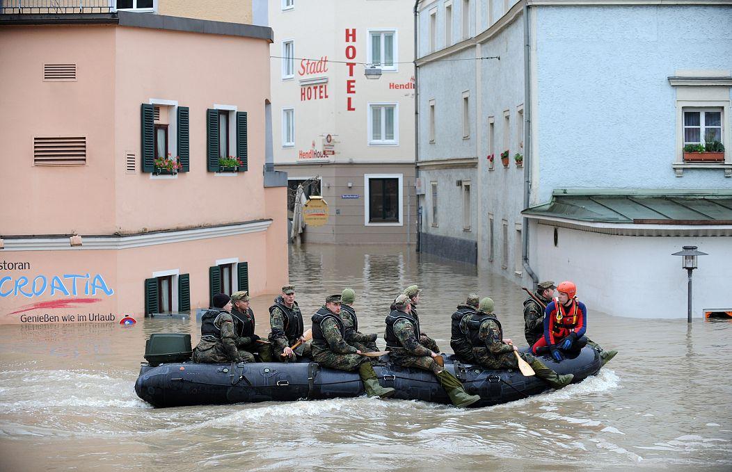 ANDREAS GEBERT / DPA / AFP