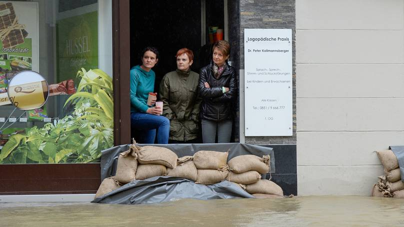Photo : Christof Stache/AFP