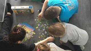 Május 1 - a Nagy Játéknap, játsszon egyszerre mindenki otthon