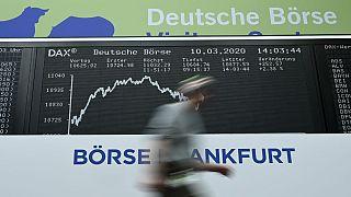 سایه رکود بر اروپا؛ کرونا دولت آلمان را ناگزیر از استقراض ۱۵۶ میلیارد یورویی میکند