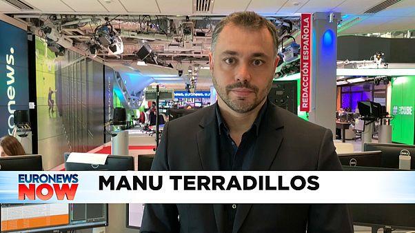 Euronews Hoy   Las noticias del martes 24 de marzo de 2020