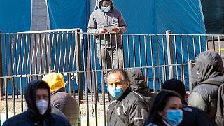 EUA podem tornar-se epicentro da pandemia
