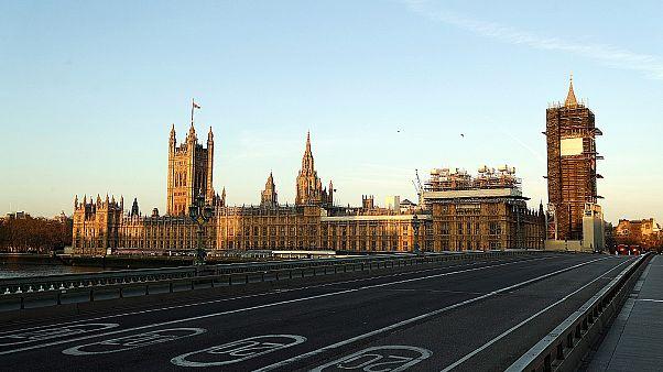 Βρετανία - COVID-19: Αύξηση 26% στους θανάτους μέσα σε 24 ώρες