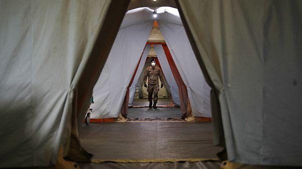 Jetzt auch in Spanien mehr Coronavirus-Tote als in China