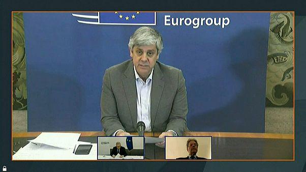 Sin acuerdo en el Eurogrupo