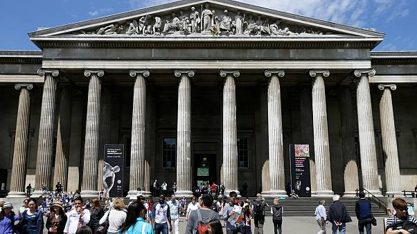 İnternetten gezebileceğiniz müzeler