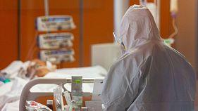 شمار قربانیان ویروس کرونا در جهان از ۲۰ هزار نفر گذشت