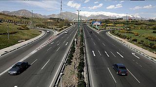 سخنگوی دولت ایران: سفر و خروج از شهرها ممنوع میشود