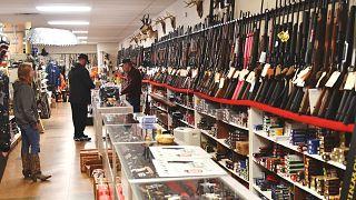 ABD'de koronavirüs endişesi silah satışlarını yüzde 800 artırdı