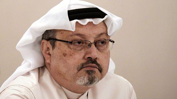 الصحفي السعودي المغتال جمال خاشقجي