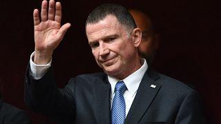 """رئيس البرلمان الإسرائيلي """"الكنيست"""" يولي إدلشتاين"""