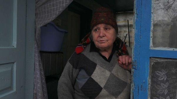 Жизнь в Чернобыльской зоне отчуждения