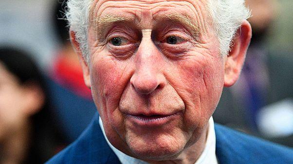 Le Prince Charles, le 4 mars 2020 à Londres