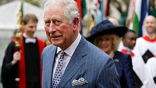 Il Principe Carlo è risultato positivo al Covid-19