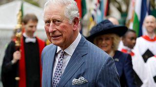 COVID-19: Θετικός ο πρίγκιπας Κάρολος