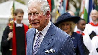 A brit trónörökös, Károly herceg is koronavírus fertőzött