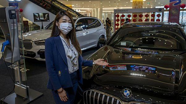 پایان رقابت ۲۰ ساله ۱۰ خودروساز برتر جهان؛ فرانسه سقوط و هند ظهور کرد