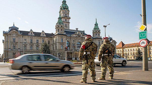 Ευρωπαϊκό Κοινοβούλιο: Ανησυχία για επεκτατισμό της εκτελεστικής εξουσίας στην Ουγγαρία