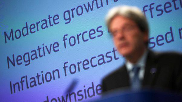 Τζεντιλόνι: Δυνατή μέσω του συντονισμού μας η αναδιάρθρωση της Ευρώπης