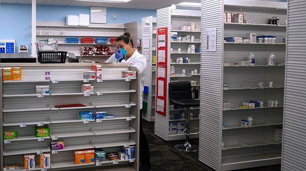 کمبود داروی ضدمالاریا در بازارهای آمریکا در پی سخنان دونالد ترامپ