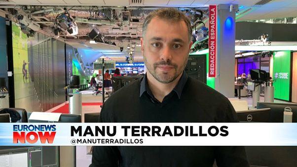 Euronews Hoy | Las noticias del miércoles 25 de marzo de 2020