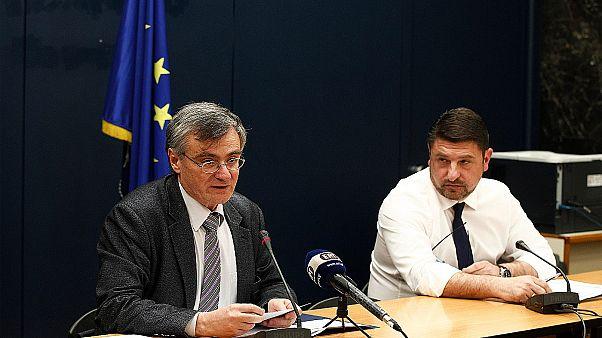 Ελλάδα - COVID-19: Ακόμα δύο θάνατοι - 78 νέα κρούσματα, 821 συνολικά