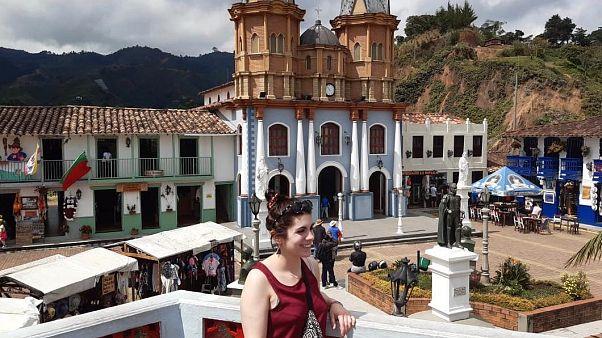 Coronavirus: l'odissea di una ragazza spagnola in Colombia, tra razzismo e burocrazia