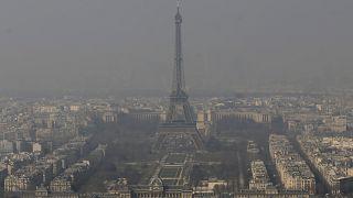 تراجع التلوث في أوروبا بفضل فيروس كورونا