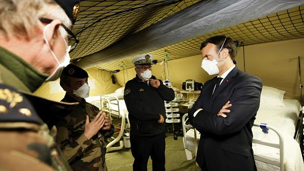 فرنسا تقرر سحب قواتها من العراق بسبب كورونا