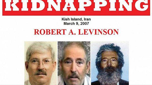 خانواده رابرت لوینسون میگوید او در ایران جان خود را از دست داده است