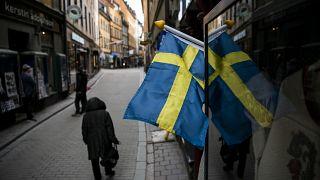 Das Leben geht weiter: Wie Schweden dem Coronavirus begegnet