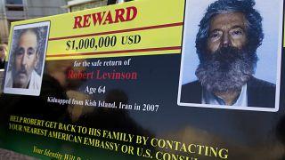 أسرة عميل الأف بي آي السابق روبرت ليفنسون تعلن وفاته في معتقله في إيران