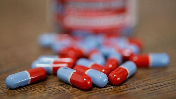 نتایج اولیه دلگرمکننده در آزمایش بالینی داروی تازهٔ کرونا
