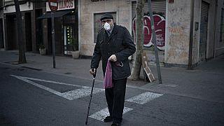 Covid-19: Spagna, superate le 4800 vittime