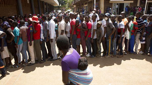 Zimbabwe Virus Outbreak