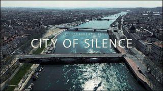 ليون: مدينة الصمت - توثيق من السماء للمدينة الفرنسية  جراء إجراءات العزل بسبب كوفيد -19