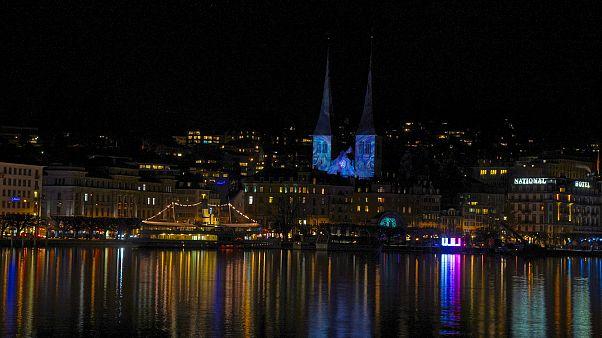 Luzern (Archiv)