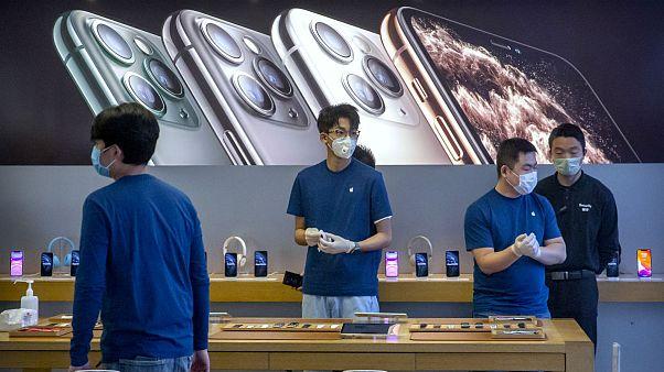 اَپل در دستانداز ویروس کرونا؛ عرضه نسل جدید آیفون چه مدت به تاخیر میافتد؟
