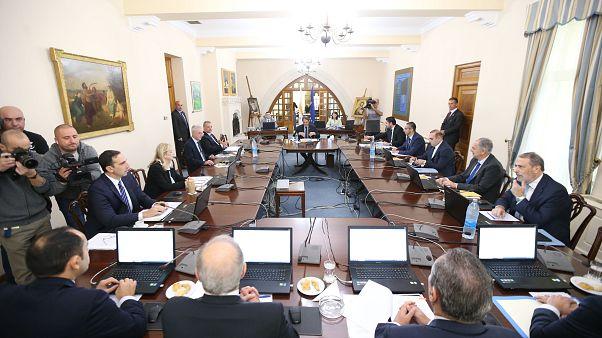 ΠτΔ – Συνεδρία Υπουργικού Συμβουλίου/