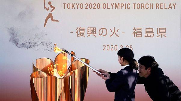 عقب افتادن المپیک ۲۰۲۰ توکیو چقدر روی دست ژاپنیها خرج میگذارد؟