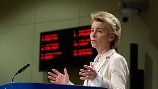 اروپا برای مقابله با رکود حاصل از کرونا یک «طرح مارشال» دیگر میخواهد