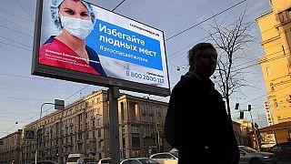 Covid-19: il Primo MInistro russo annuncia nuove misure