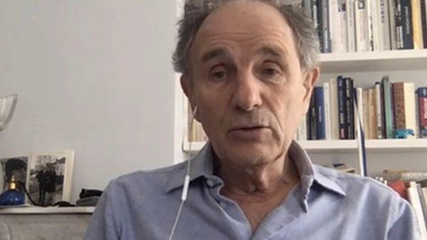جان بول هامون - طبيب عام ورئيس اتحاد أطباء فرنسا