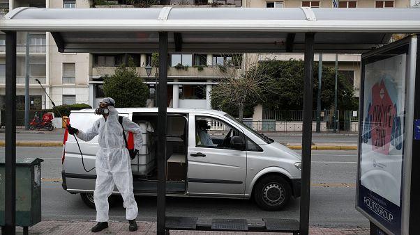 COVID-19: 71 νέα κρούσματα στην Ελλάδα - 26 οι νεκροί από τη νόσο