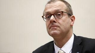 Dünya Sağlık Örgütü Avrupa Bölgesi Direktörü Doktor Hans Kluge