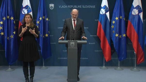 Serbien holt Bürger heim, Polen lässt wählen