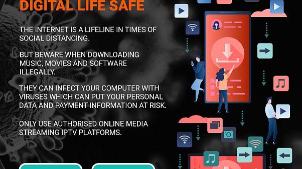 Οι τρόποι εξαπάτησης στο ίντερνετ την... εποχή του κορωνοϊού