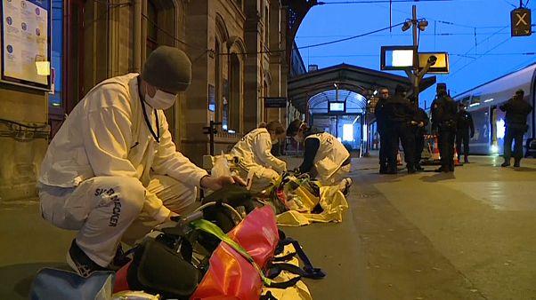 Во Франции от COVID-19 скончались еще 365 человек