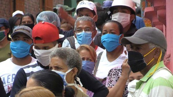 Latinoamérica lucha por frenar la propagación del coronavirus