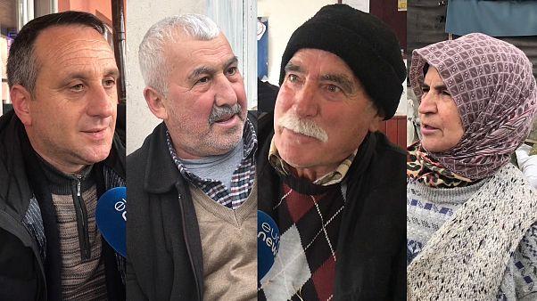 Kanal İstanbul için ilk ihale yapıldı: Proje güzergahında yaşyan köylüler ne düşünüyor?